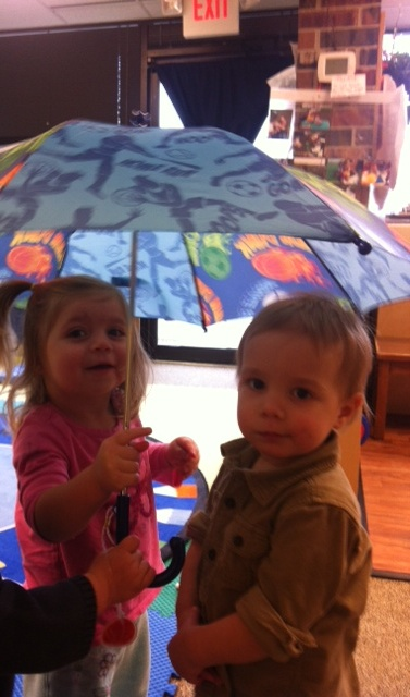 chase, dmitri with umbrella